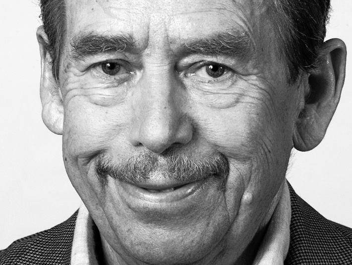vaclav-havel-portrait