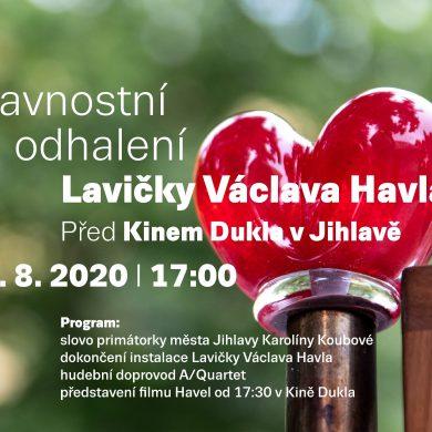 Plakát LVH Jihlava